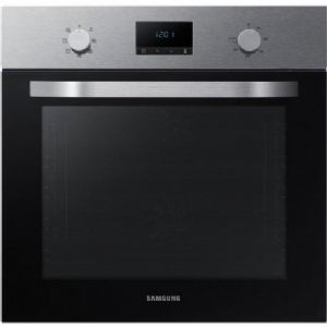 Samsung NV70K1340BS Built In Electric Single Oven - Stainless Steel